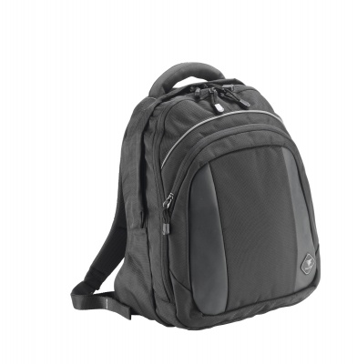 Falcon Black Laptop Bag FI2609