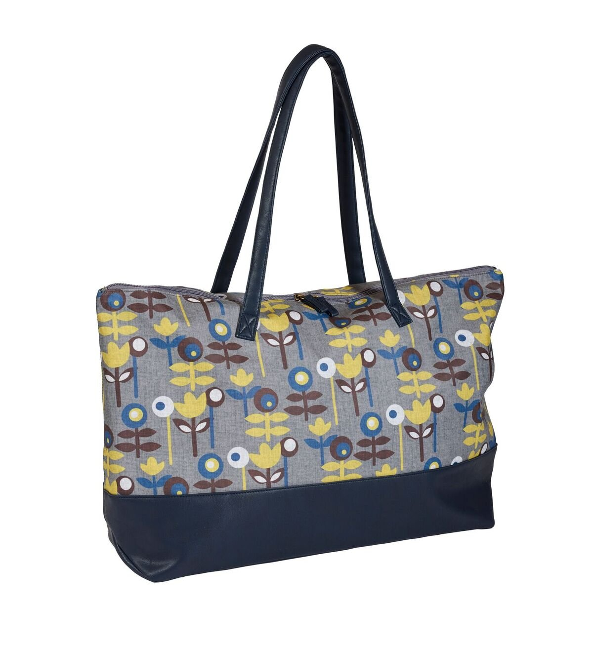 Quintessential Cambridge SCANDI Overnight Bag